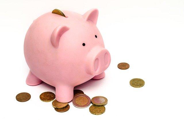 jak zacząć oszczędzać pieniądze