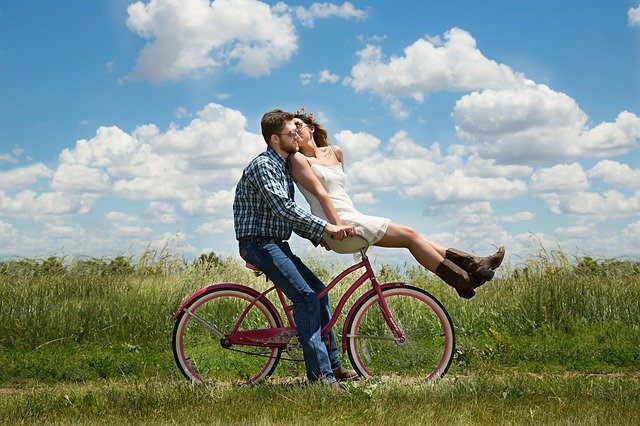jazda na rowerze kcal